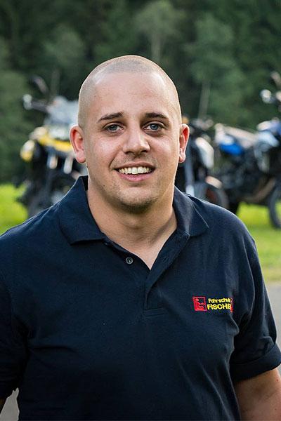 Michi Hannes - Fahrlehrer